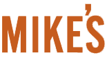 Mike's American Logo